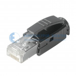 IE-PS-RJ45-TH-BK матрица usb